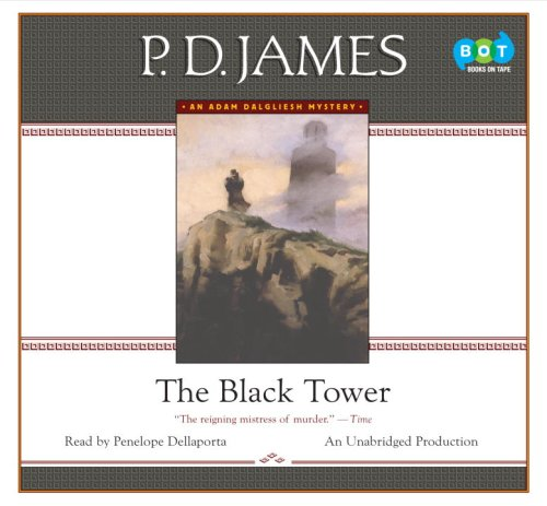 9781415961445: The Black Tower