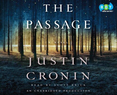 9781415961759: The Passage
