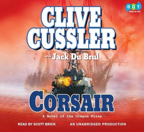 Corsair: Scott Brick (Narrator)