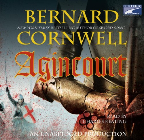 9781415962640: Agincourt
