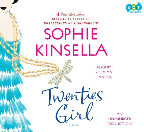 9781415962978: Twenties Girl (Unabridged on 12 CDs)