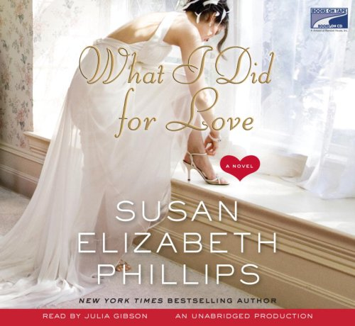 9781415963661: What I Did For Love
