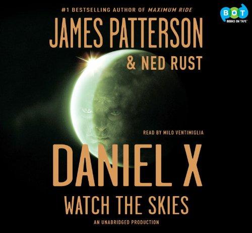 9781415965047: Daniel X: Watch the Skies