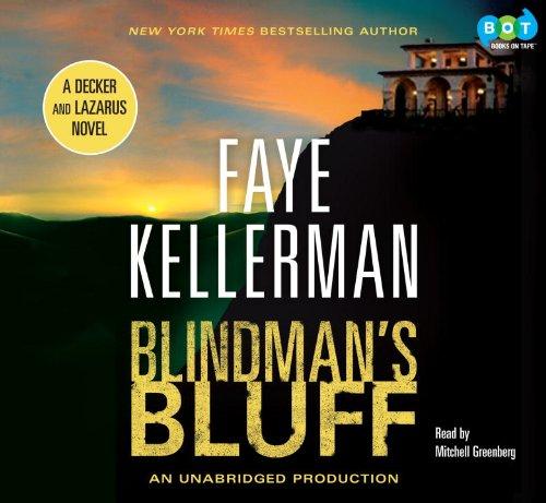 Blindman's Bluff: Faye Kellerman (Author),