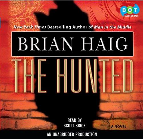 The Hunted: Brian Haig