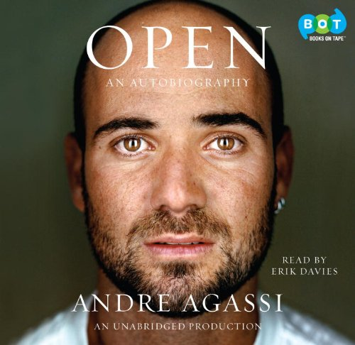 9781415965436: [(Open: An Autobiography)] [by: Andre Agassi]