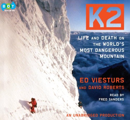 9781415965801: K2: Life and Death on the World's Most Dangerous Mountain