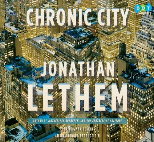 9781415966969: Chronic City: Jonathan Lethem