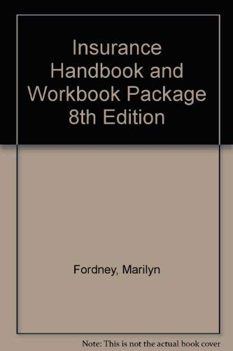 9781416000037: Insurance Handbook for the Medical Office