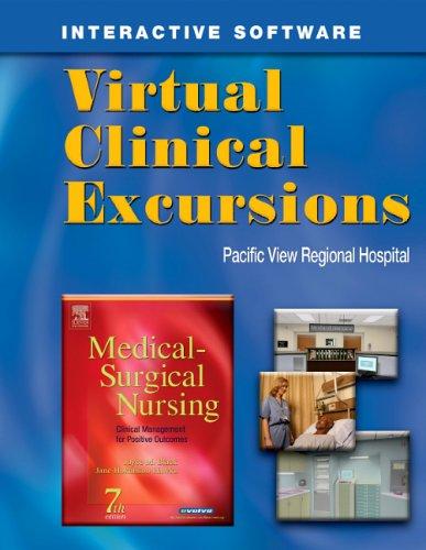 Virtual Clinical Excursions 3.0 to Accompany Medical: Joyce Black