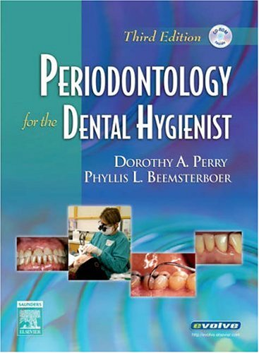 9781416001751: Periodontology for the Dental Hygienist, 3e (Perry, Periodontology for the Dental Hygienist)