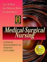 9781416001980: Medical-surgical Nursing: Clinical Management For Positive Outcomes