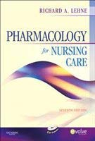 9781416002178: Pharmacology for Nursing Care (Text and Study Guide Package)