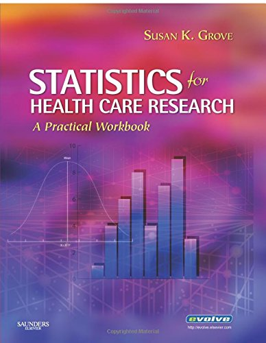9781416002260: Statistics for Health Care Research: A Practical Workbook, 1e