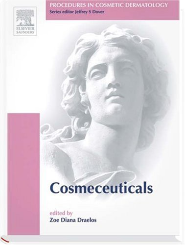 Procedures in Cosmetic Dermatology Series: Cosmeceuticals, 1e