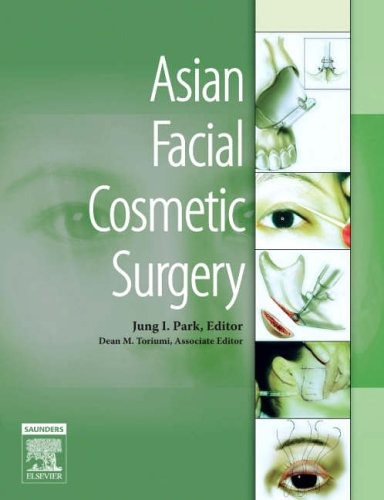 Asian Facial Cosmetic Surgery, 1e