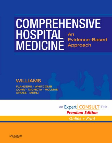Comprehensive Hospital Medicine: Expert Consult Premium Edition - Enhanced Online Features and ...