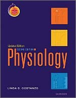 9781416023272: Physiology, Updated Edition: with STUDENT CONSULT Access, 2e (Costanzo Physiology)