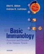 9781416024033: Basic Immunology, Updated Edition: With STUDENT CONSULT Online Access, 2e