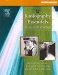 9781416025023: Workbook for Radiography Essentials for Limited Practice, 2e
