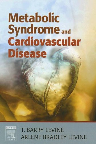 9781416025450: Metabolic Syndrome and Cardiovascular Disease