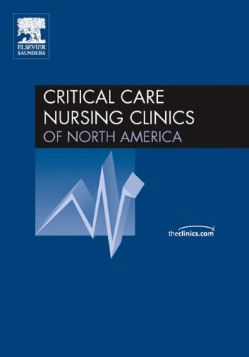 9781416026518: Strategies from Industry Leaders in Critical Care: An Issue of Critical Care Nursing Clinics (The Clinics: Nursing)