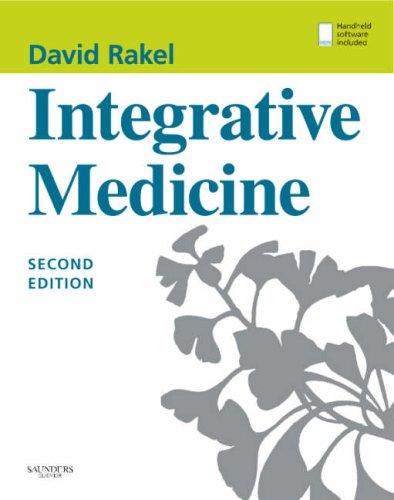 9781416029540: Integrative Medicine