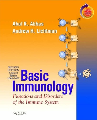 Basic Immunology : Functions and Disorders of: Shiv Pillai; Abul