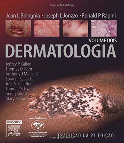 9781416029991: Dermatology: 2-Volume Set (Bolognia, Dermatology)