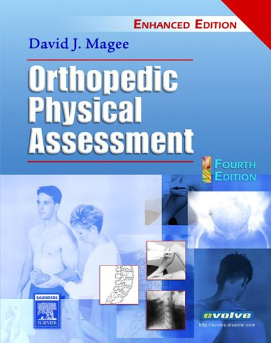 9781416031093: Orthopedic Physical Assessment Enhanced Edition, 4e (Orthopedic Physical Assessment (Magee))