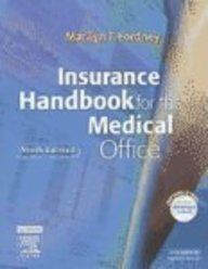 9781416032076: Insurance Handbook for the Medical Office - Text and Workbook Package