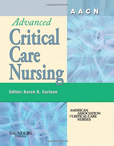 AACN Advanced Critical Care Nursing: AACN