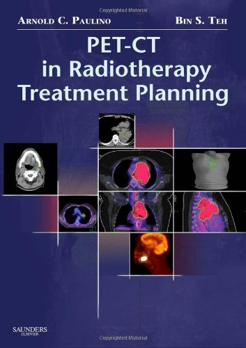 9781416032243: PET-CT in Radiotherapy Treatment Planning