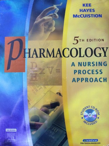 Pharmacology - Text and Workbook Package: Joyce LeFever Kee