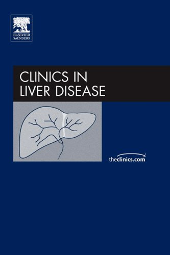 9781416035534: Portal Hypertension, An Issue of Clinics in Liver Disease, 1e (The Clinics: Internal Medicine)