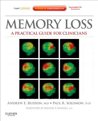 9781416035978: Memory Loss: A Practical Guide for Clinicians, 1e (Expert Consult Title: Online + Print)