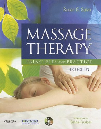 9781416036524: Massage Therapy: Principles and Practice