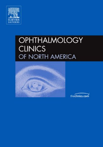 9781416038146: Ocular Angiogenesis (Ophthalmology Clinics of North America, Vol. 19, No. 3)
