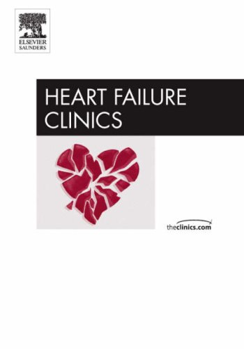 9781416038641: Natreuretic Peptides, An Issue of Heart Failure Clinics, 1e (The Clinics: Internal Medicine)