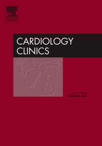9781416038764: Advanced 12-Lead Electrocardiography, An Issue of Cardiology Clinics (Volume 24-3) (The Clinics: Internal Medicine, Volume 24-3)