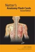 9781416039747 Netters Anatomy Flash Cards With Student Consult