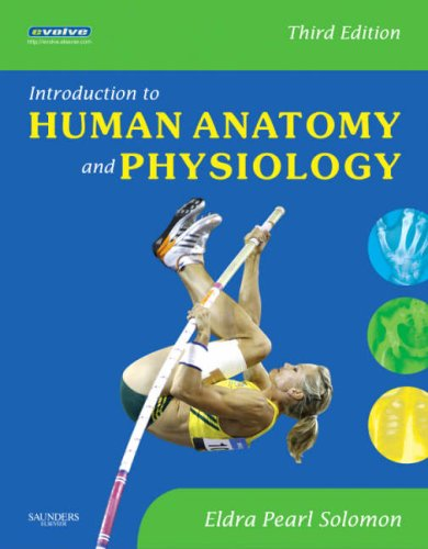 9781416044055: Introduction to Human Anatomy and Physiology, 3e (Pain Research and Clinical Management)