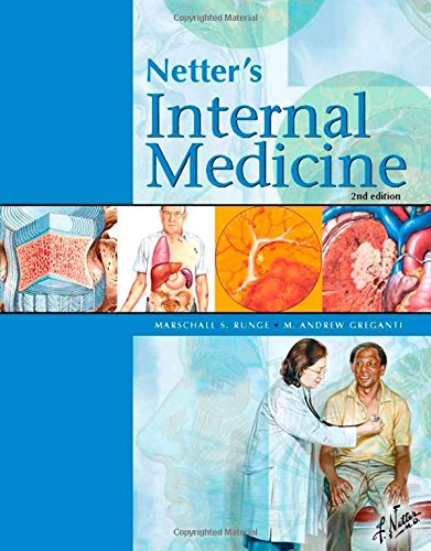 9781416044178: Netter's Internal Medicine, 2e (Netter Clinical Science)