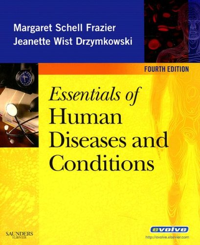 9781416047148: Essentials of Human Diseases and Conditions (Essentials of Human Diseases & Conditions)