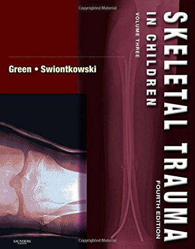 9781416049005: Skeletal Trauma in Children: Expert Consult - Print and Online, 4e: 3