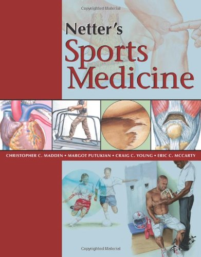 9781416049227: Netter's Sports Medicine, 1e (Netter Clinical Science)