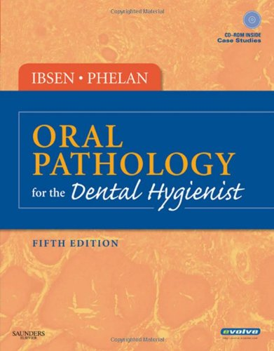9781416049913: Oral Pathology for the Dental Hygienist, 5th Edition