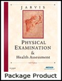 9781416051886: Health Assessment Online for Physical Examination and Health Assessment Version 2 (User Guide, Access Code and Textbook Package), 5e