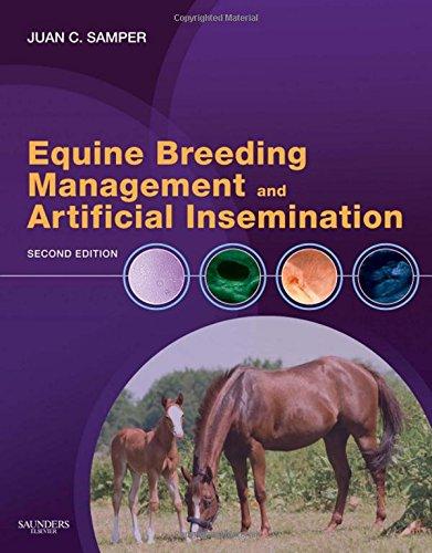 9781416052340: Equine Breeding Management and Artificial Insemination, 2e
