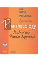 9781416053040: Pharmacology Online for Pharmacology (User Guide, Access Code, and Textbook Package): A Nursing Process Approach